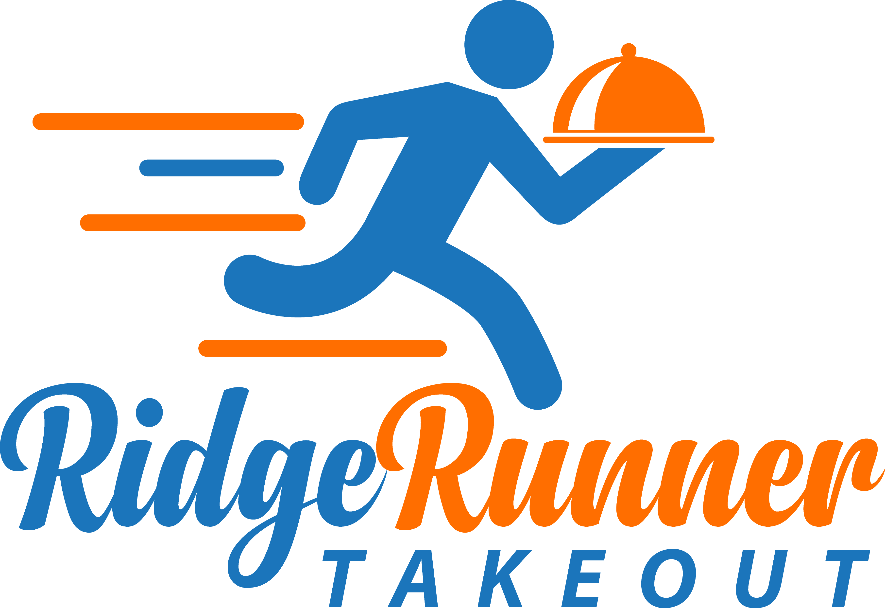 Ridge Runner Logo